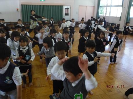 ★年中★ クラス懇談会:画像3