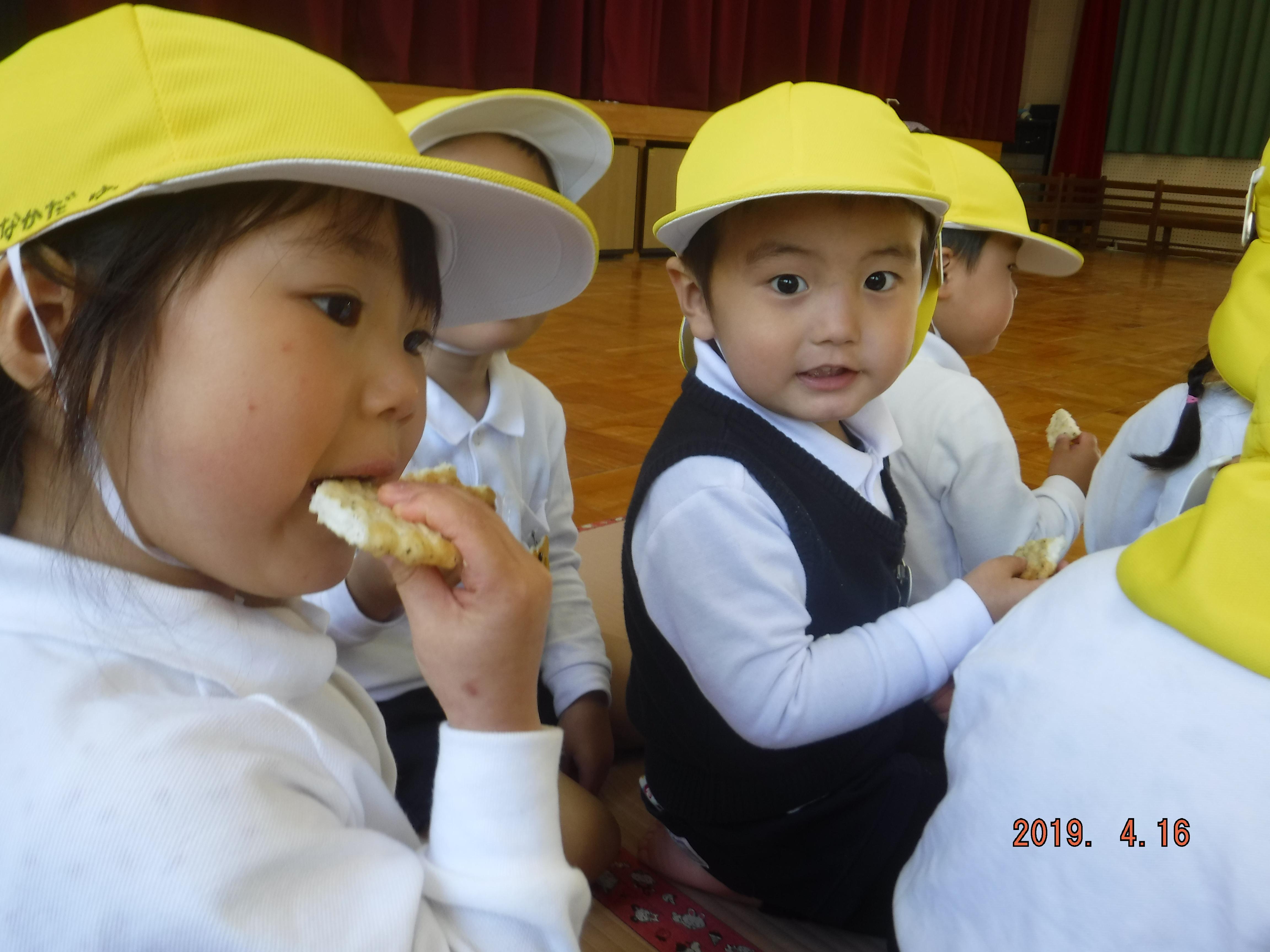 〇年少クラス懇談会〇:画像2