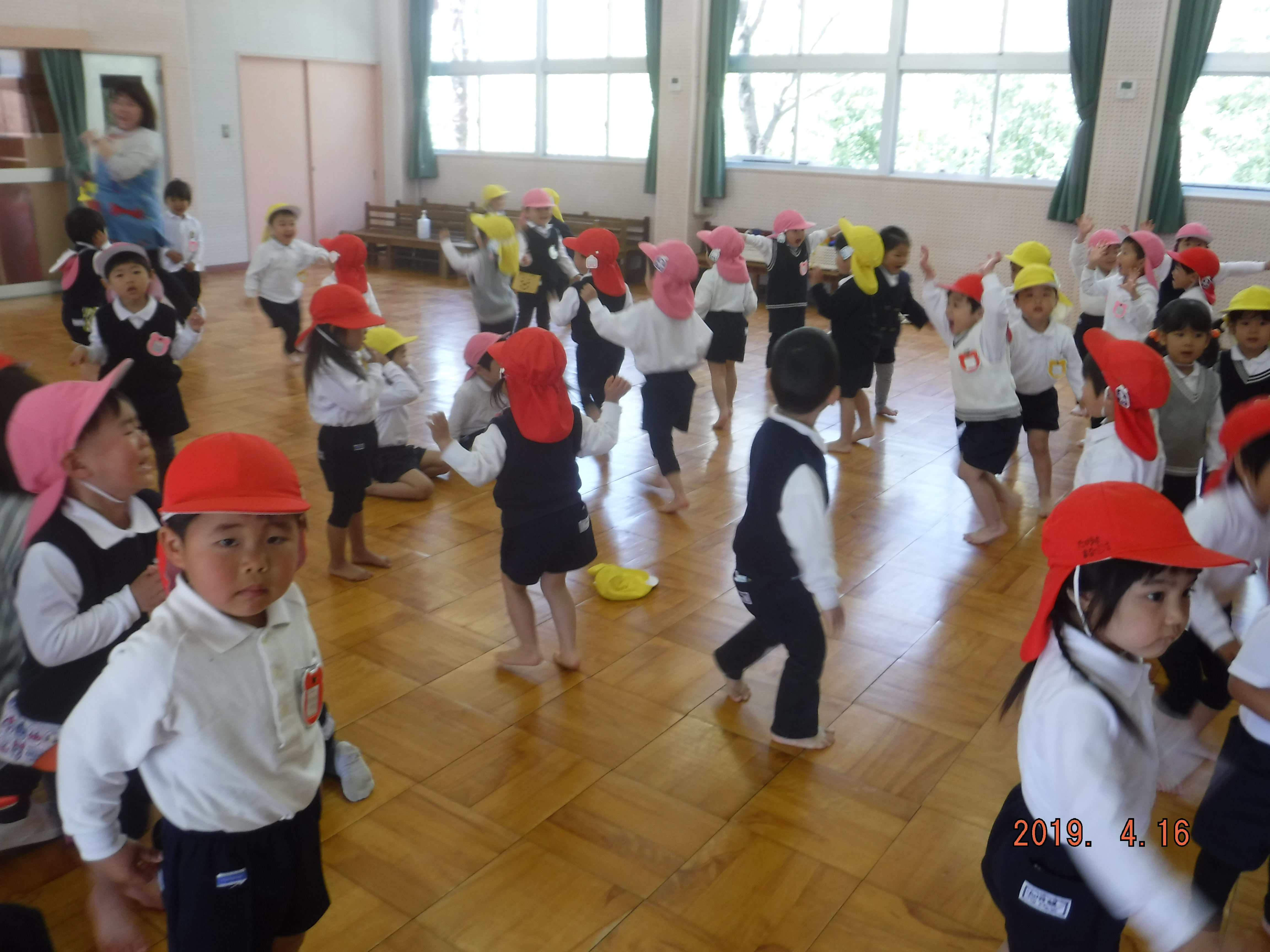 〇年少クラス懇談会〇:画像5