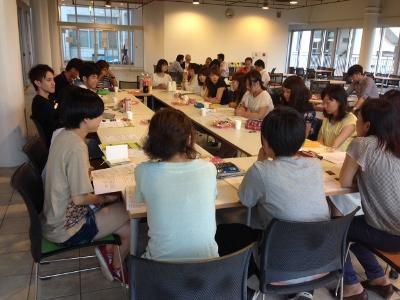 学生フォーラムの企画会議に本学学生が参加していきます!