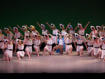第3回ダンス部作品発表会:画像2
