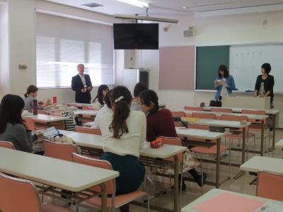 『第4回岡崎女子大学子ども教育フォーラム』学生実行委員 活動報告