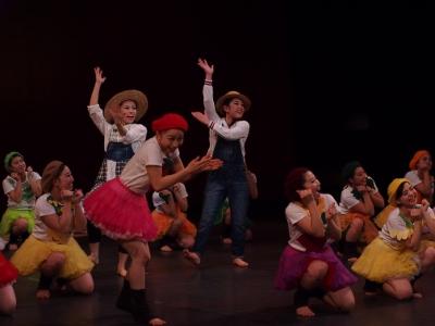 ダンス部 定期公演を開催:画像3