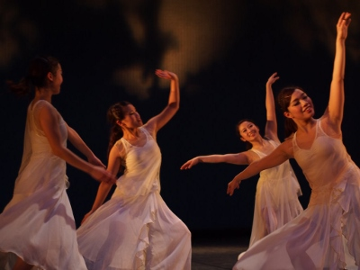 ダンス部 定期公演を開催:画像4