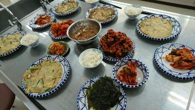キムチとチヂミを作って食べる会:画像2