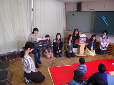 岡崎市南公園 子どもなかよしサロン:画像1