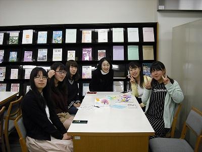 『図書館サポーター』おすすめ本展示のご紹介:画像1