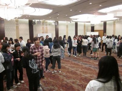 岡崎女子大学コミュニケーション・ワークショップ2017(その3):画像2