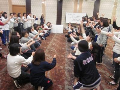 岡崎女子大学コミュニケーション・ワークショップ2017(その3):画像3