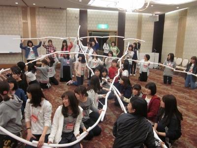 岡崎女子大学コミュニケーション・ワークショップ2017(その3):画像4