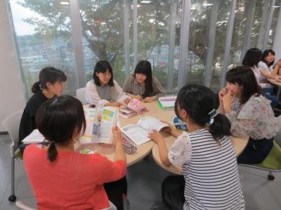 岡崎女子大学 授業紹介『教育実習指導Ⅱ』(3年生):画像1