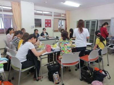 『第5回岡崎女子大学子ども教育フォーラム』学生実行委員 活動報告:画像1