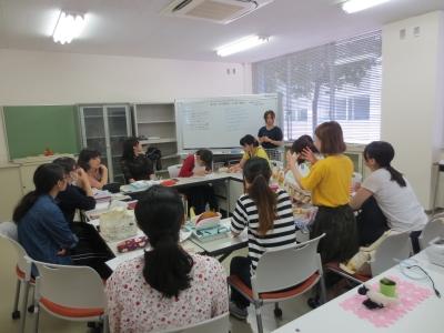 『第5回岡崎女子大学子ども教育フォーラム』学生実行委員 活動報告:画像2
