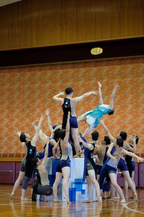 ダンス部が今年も全国大会で入選!:画像3