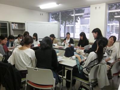 『第5回岡崎女子大学子ども教育フォーラム』学生実行委員 活動報告