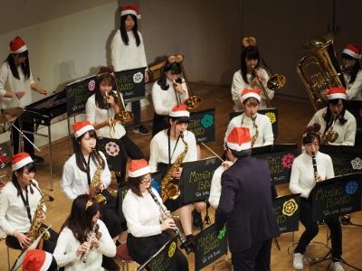 学生音楽祭が開催されました:画像3