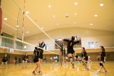 第37回愛知県私立短期大学体育大会 結果:画像1