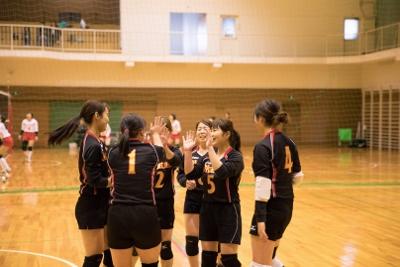 第37回愛知県私立短期大学体育大会 結果:画像2