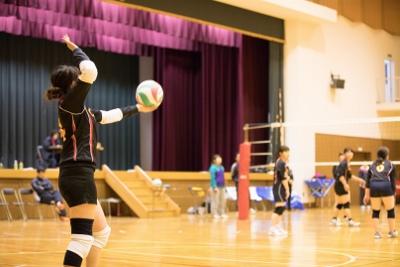 第37回愛知県私立短期大学体育大会 結果:画像3
