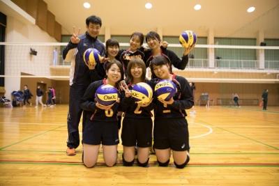 第37回愛知県私立短期大学体育大会 結果:画像4
