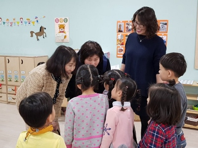 林学長が韓国の姉妹校を表敬訪問しました!:画像4