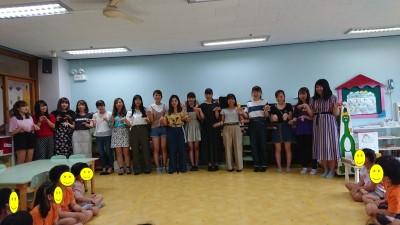 韓国研修から帰ってきました!:画像1