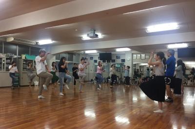 韓国の学生が岡崎に!:画像2