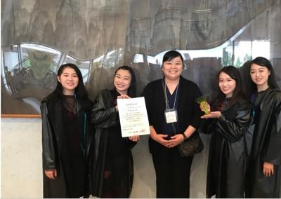 ダンス部が「高岡市長賞」を受賞しました:画像3