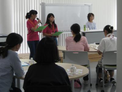 親と子どもの発達センターセミナー:画像2