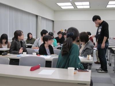 学生フォーラムの準備:画像2