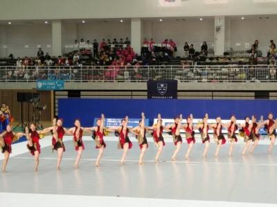 ダンス部が第6回チアダンス日本オープン選手権大会に出場しました:画像4