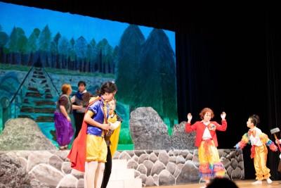 児童文化研究部はとぽっぽが定期公演を行いました!:画像2