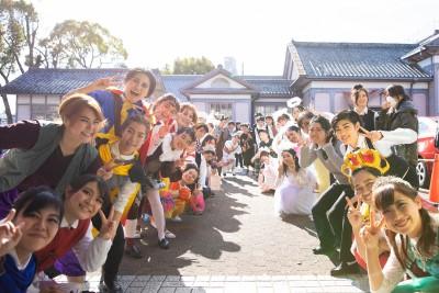 児童文化研究部はとぽっぽが定期公演を行いました!:画像4