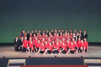 ダンス部が定期公演を開催しました。:画像4