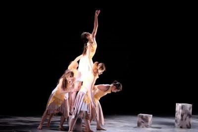 ダンス部が定期公演を開催しました。:画像2