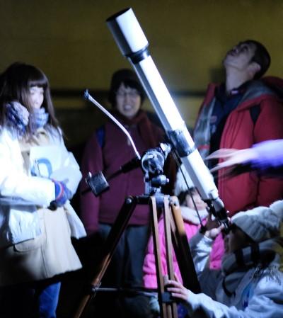 ネイチャーウォッチング「星空ウォッチング」開催!!:画像4