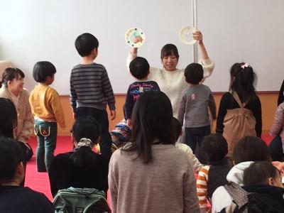 親と子どもの発達センター「絵本のぬくもり~親子でほっこり暖まろう~」:画像3