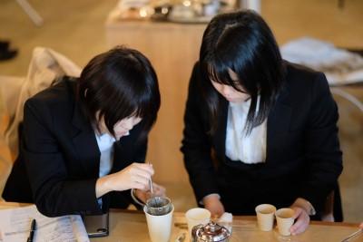 現代ビジネス学科の学生が、岡崎市の意見交換会に参加!:画像2