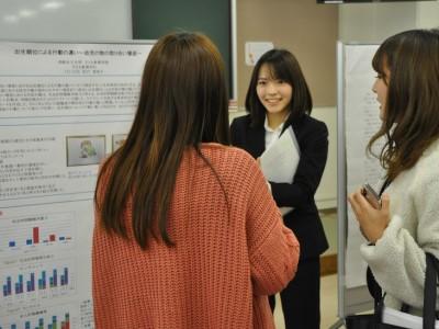 卒業研究発表会を開催しました!:画像2