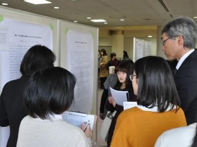 卒業研究発表会を開催しました!:画像3
