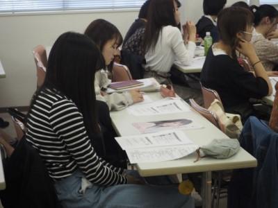 ブラックアルバイトに関する講習会を実施しました。:画像3