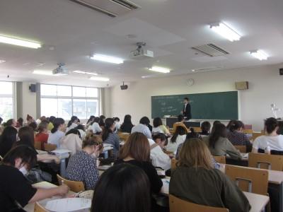 授業紹介:教育方法論