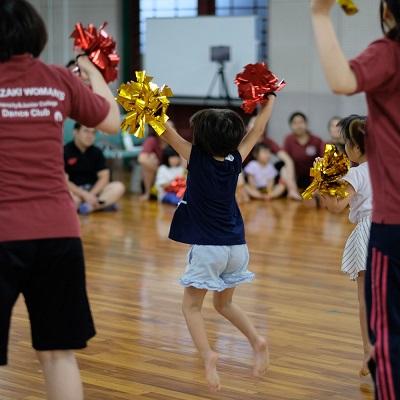 協働推進センター『夏休み子ども広場』開催の報告:画像1