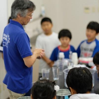 協働推進センター『夏休み子ども広場』開催の報告:画像3