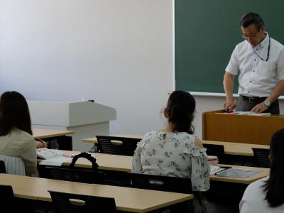 FP技能検定3級(国家資格)の対策講座をおこなっています!