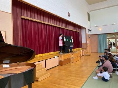 ボランティアサークル「ホビット」が読み聞かせ ―第一早蕨幼稚園「子どもまつり」―:画像3
