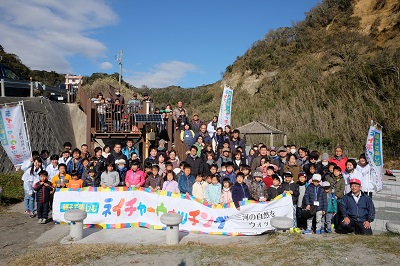 「化石を発掘しよう」の開催報告!