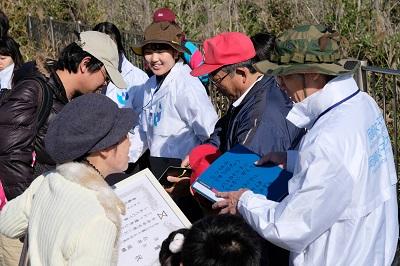 「化石を発掘しよう」の開催報告!:画像3