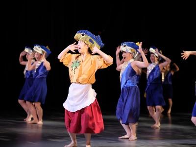 ダンス部が第7回作品発表会を開催しました。:画像2