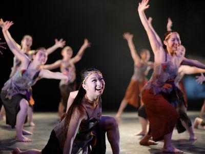 ダンス部が第7回作品発表会を開催しました。:画像3